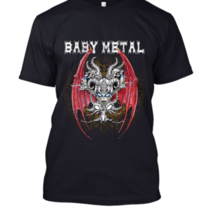 Baby-Metal-The-One