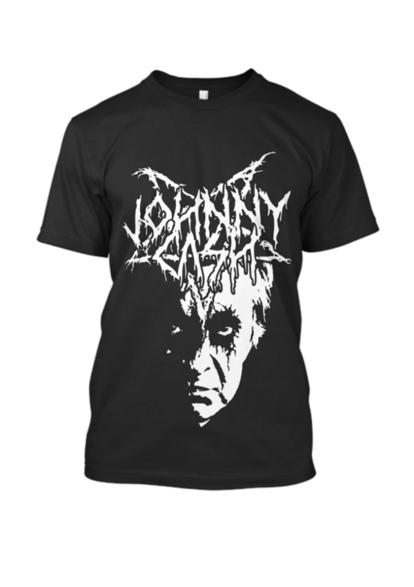 Black Metal Johnny Cash