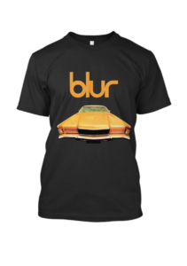 Blur In Concert Pus Special Guest Band