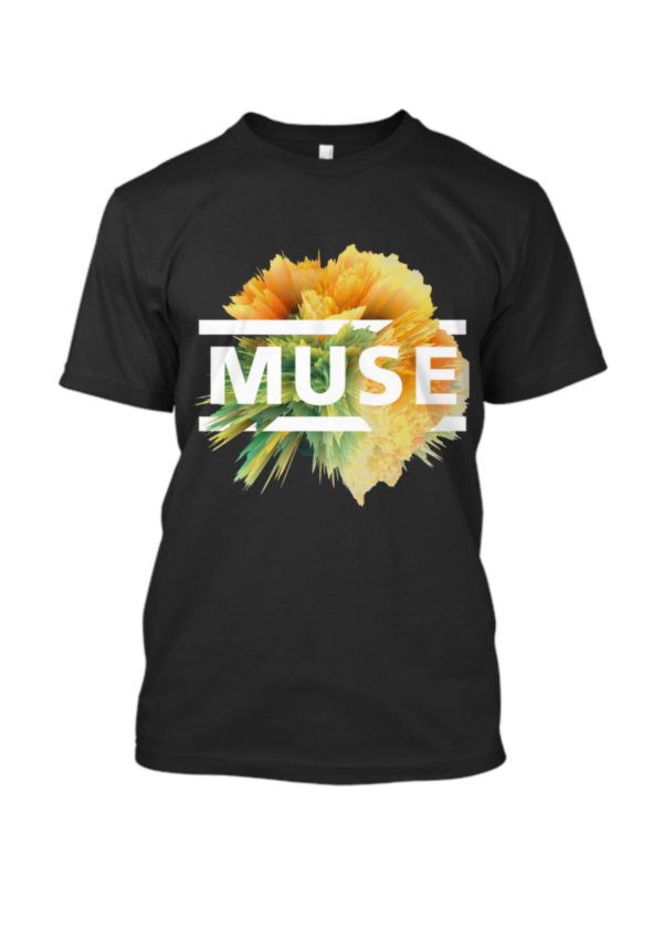 Bouquet Muse T Shirt