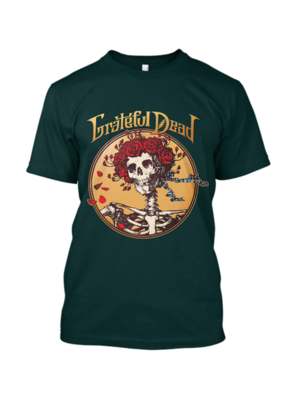 Grateful Dead at Levi's Stadium T Shirt
