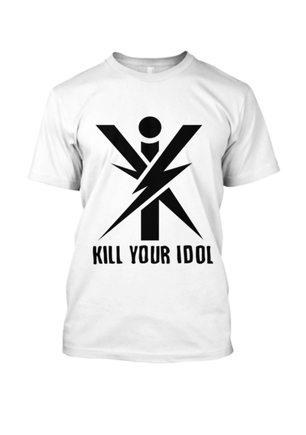 Kill Your Idols Axl Rose Style Guns N Roses