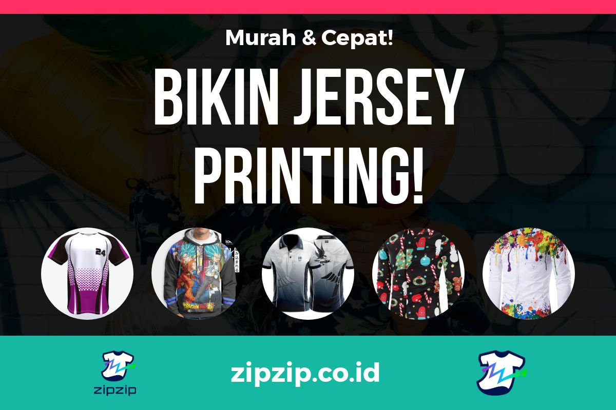 Jersey Recca Esports Di Teminabuan - TELP/WA 0813 8888 5251 Kirim Dari Bandung