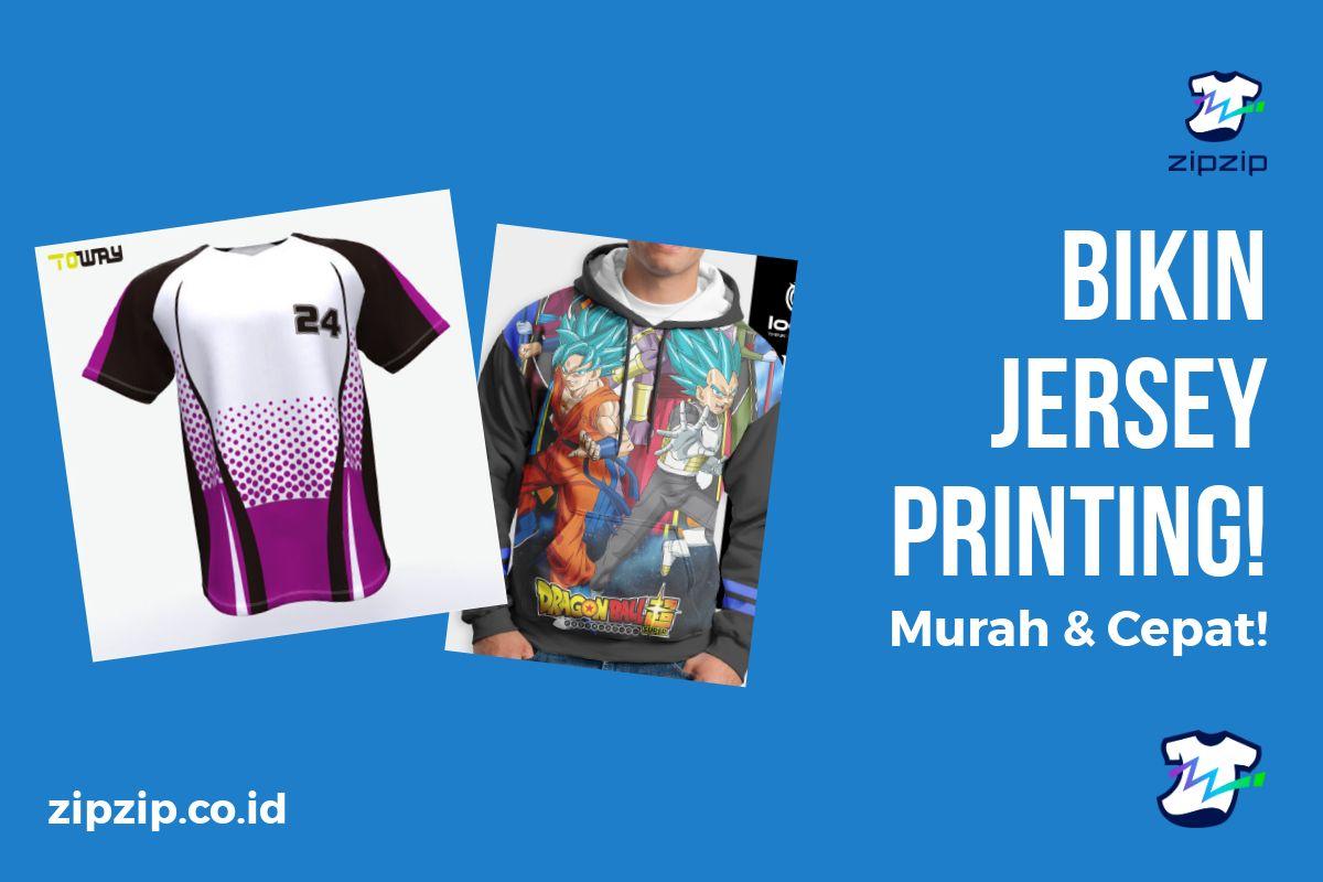Esports Team Jersey Creator Di Tanah Merah - TELP/WA 0813 8888 5251 Kirim Dari Bandung